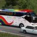 Livery Putra Pelangi Laksana SR2 XHD K410 ETS2